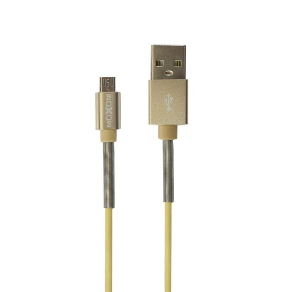 کابل تبدیل USB به microUSB موکسوم مدل CC-12