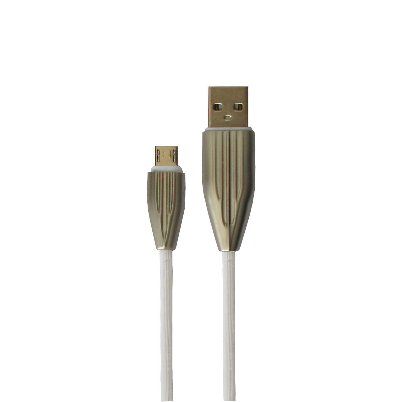 کابل تبدیل USB به microUSB موکسوم مدل CC-27