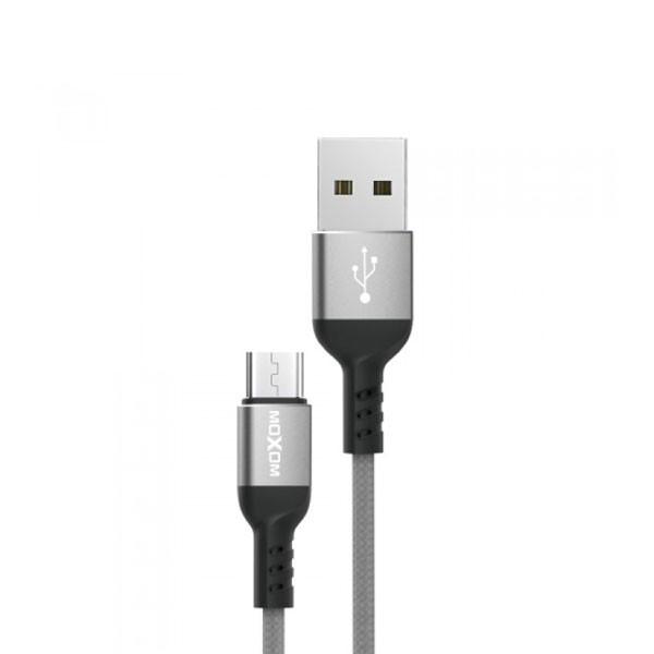 کابل تبدیل USB به microUSB موکسوم مدل CC-35