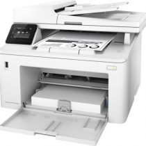 پرینتر چندکاره لیزری اچ پی مدل HP LaserJet Pro M227fdw