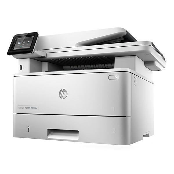 پرینتر چندکاره لیزری اچ پی مدل HP LaserJet Pro MFP M426fdw