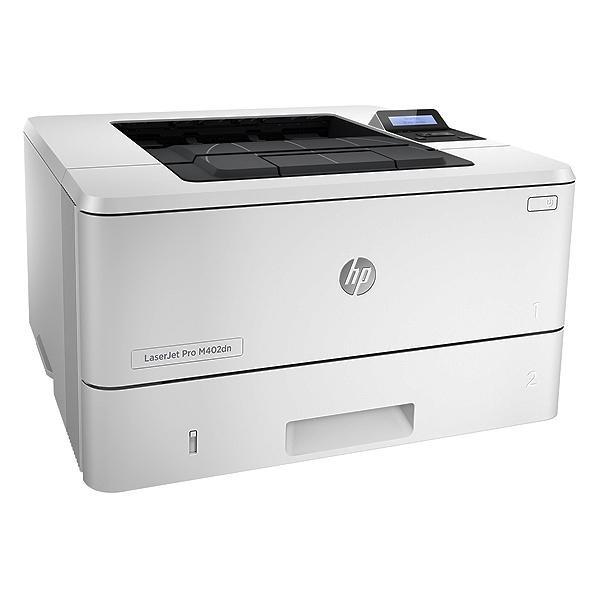 پرینتر لیزری اچ پی مدل HP LaserJet Pro M402dne