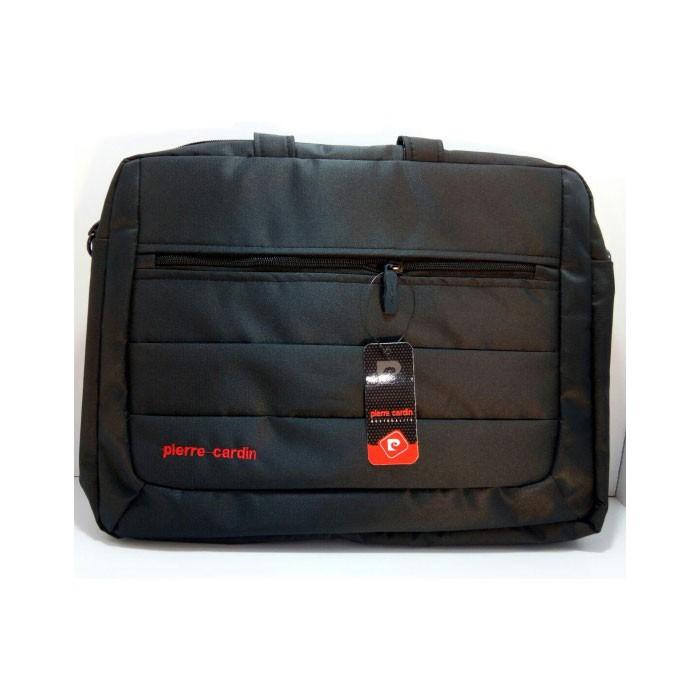 کیف لپ تاپی Pierre Cardin مدل 1103 دستی