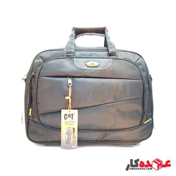 کیف لپ تاپی CAT مدل 1107 دستی