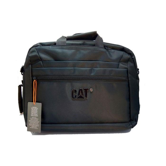 کیف لپ تاپی CAT مدل 1108 دستی و کوله ای