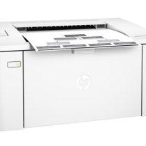 پرینتر لیزری اچ پی HP LaserJet Pro Printer M102A