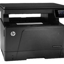 پرینتر سه کاره لیزری اچ پی Printer HP LaserJet Pro M435nw