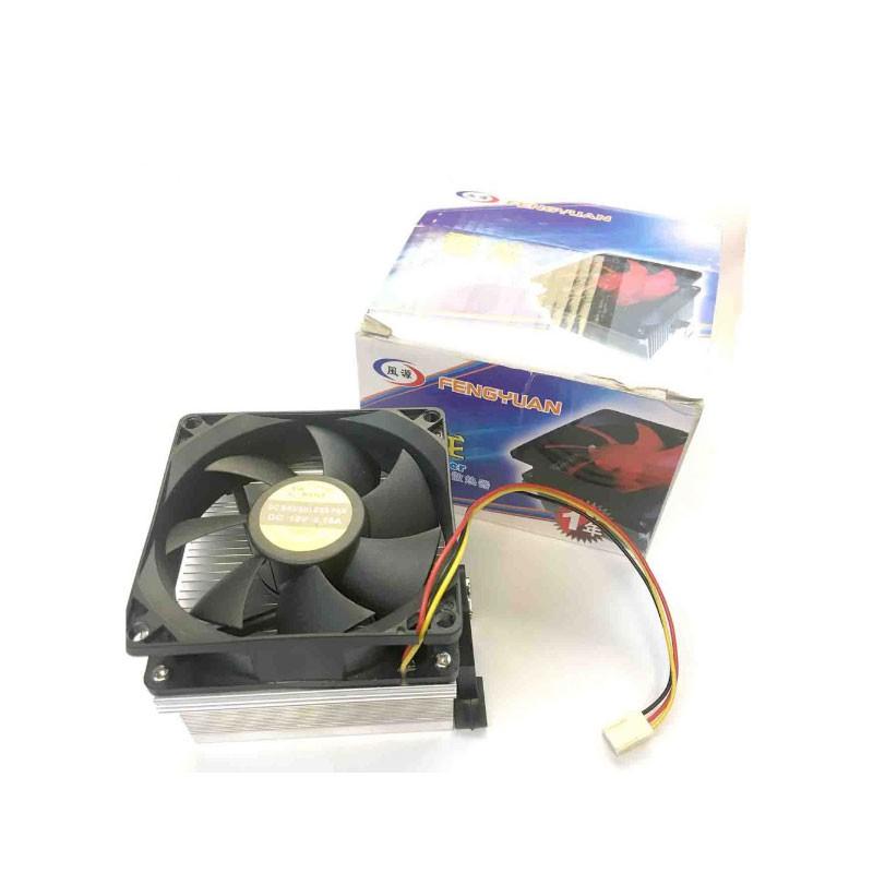فن CPU مدل AMD 64