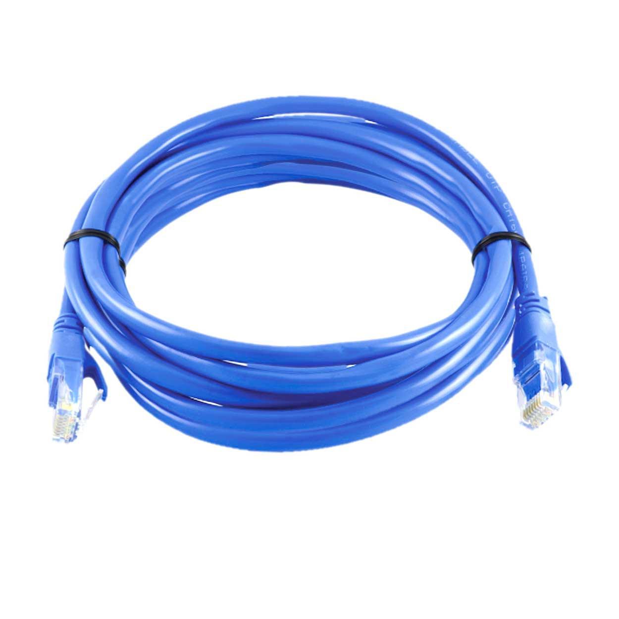 کابل شبکه CAT5e ونوس مدل PV-K932 طول 2 متر