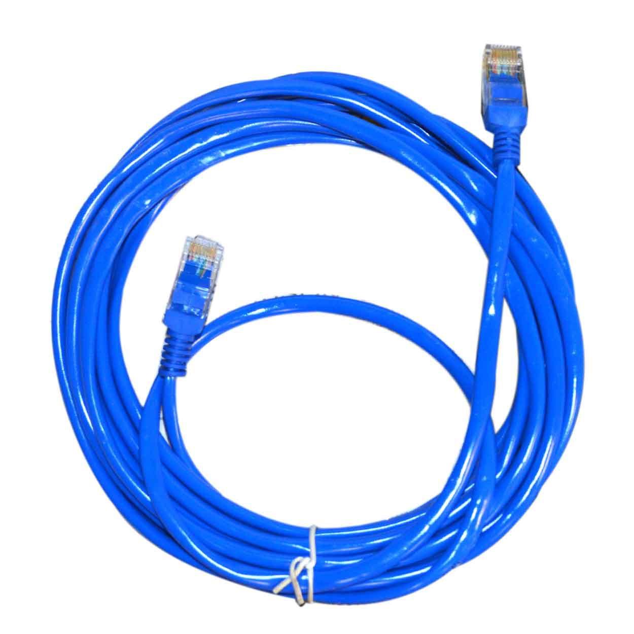 کابل شبکه CAT5e ونوس مدل PV-K933 طول 3 متر