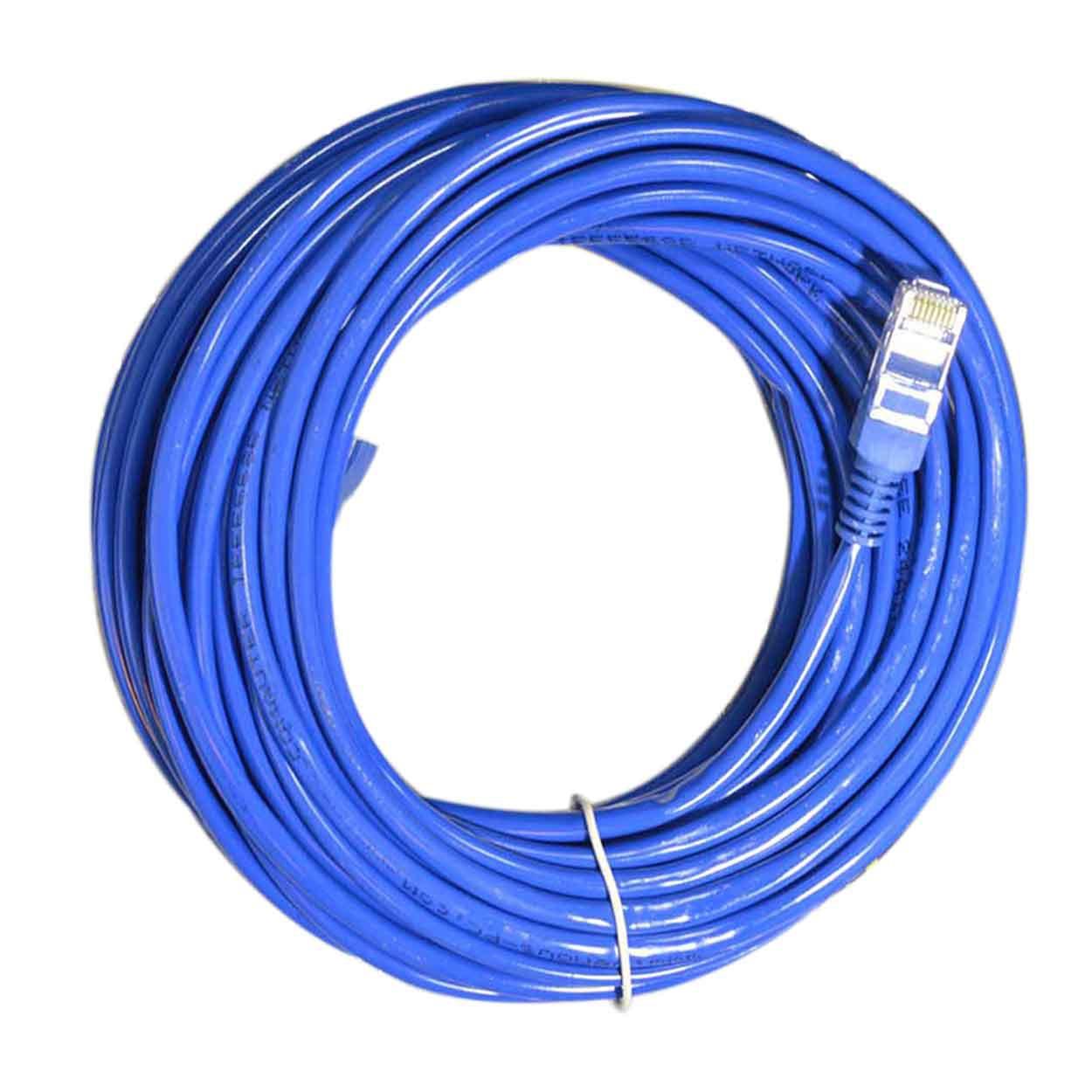 کابل شبکه CAT5e ونوس مدل PV-K934 طول 5 متر