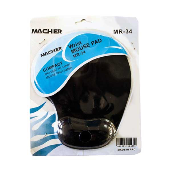پد موس MACHER مدل MR-35