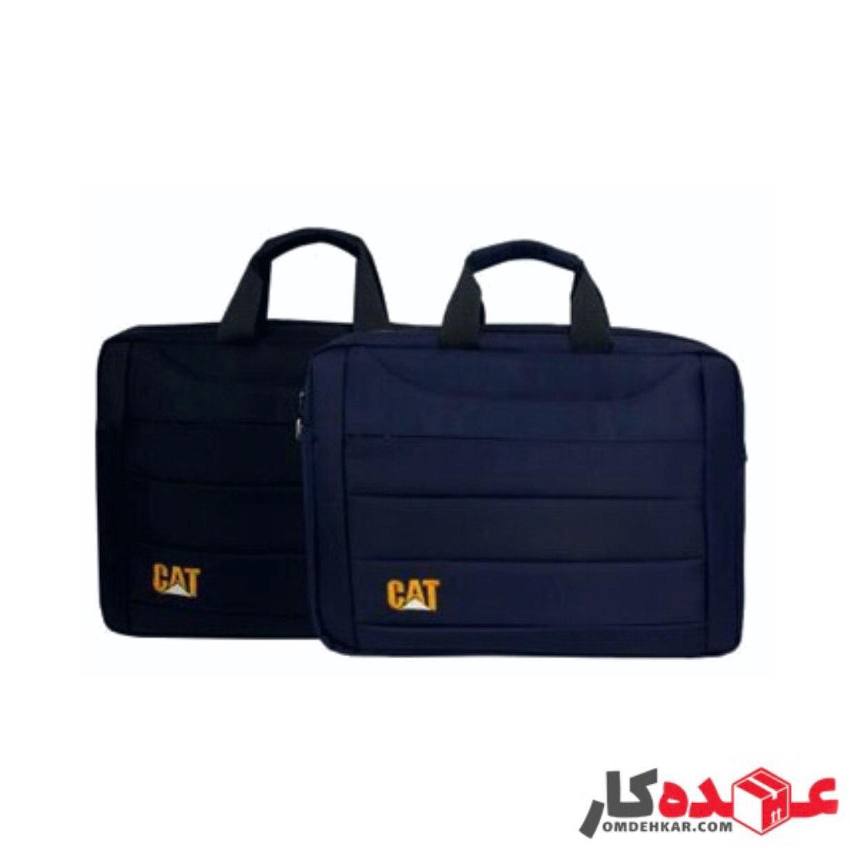 کیف دستی CAT تریپلت
