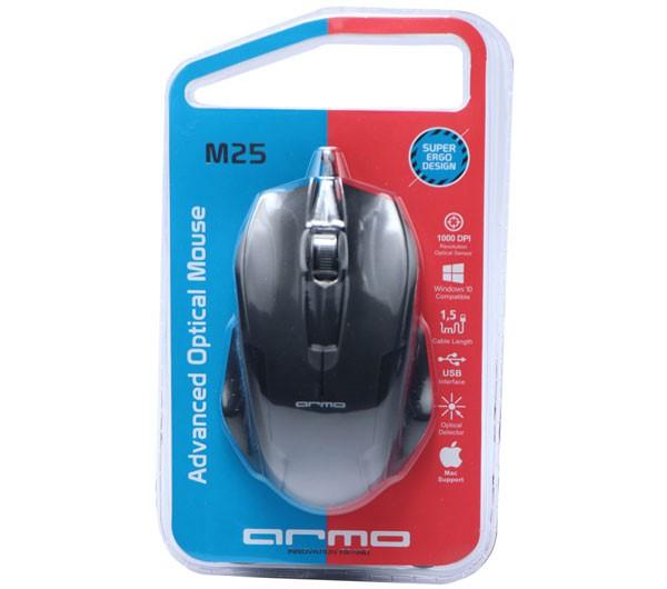 موس بیسیم ARMO مدل M25 W