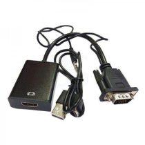 تبدیل VGA به HDMI پک سبز