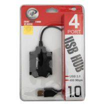 هاب USB ایکس پی پروداکت مدل XP-H801